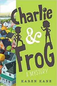 Charlie And Frog