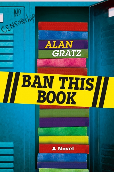 Ban This Book
