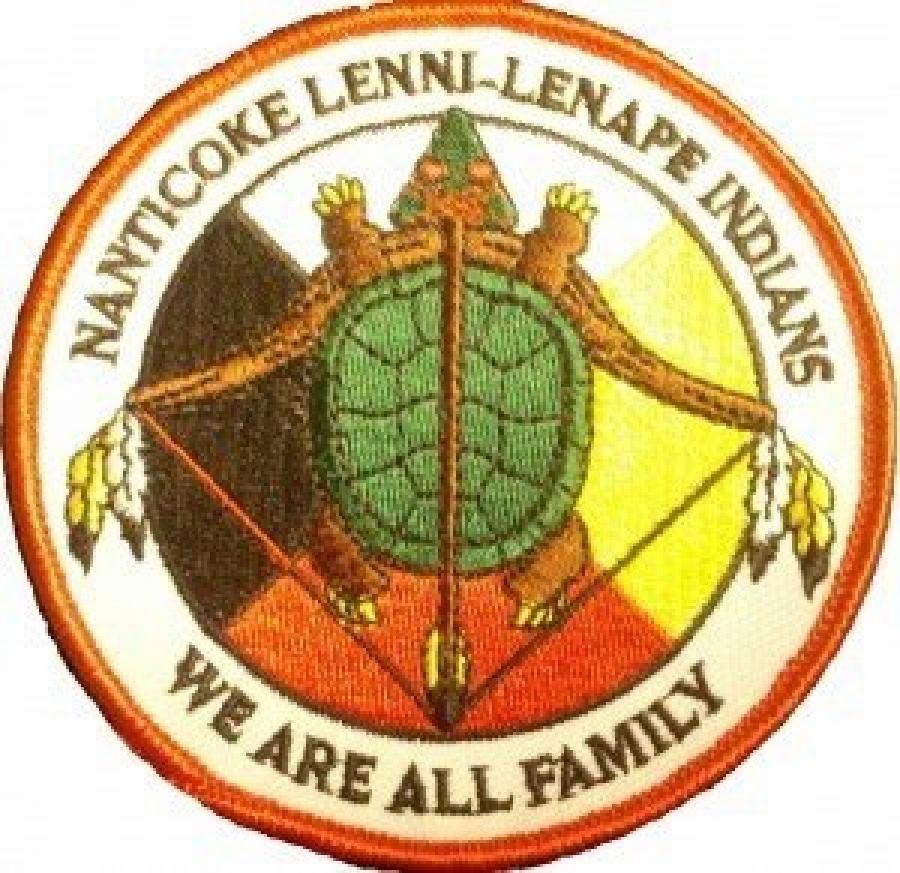The Nanticoke Lenni Lenape People