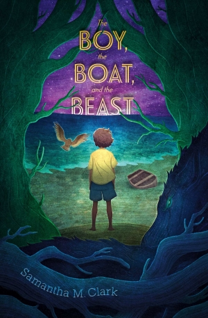 The Boy, The Boat And The Beast