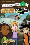 The Time Warp Trio: The High And The Flighty