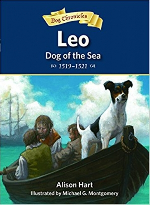 Leo: Dog Of The Sea
