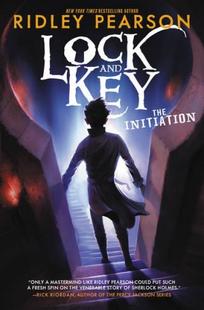 Lock And Key: The Invitation
