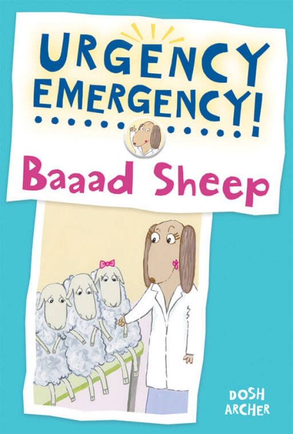 Urgency Emergency! Baaad Sheep