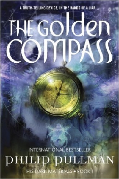 His Dark Materials: The Gold Compass Book