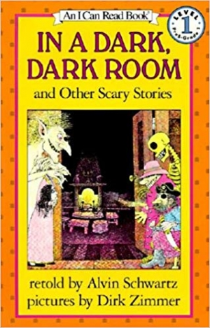 In A Dark, Dark Room And Other Scary Stories