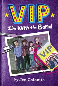 VIP I'm With The Band