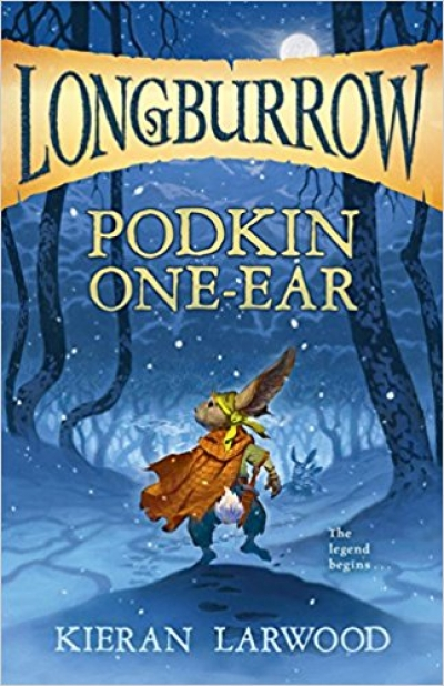 Longburrow: Podkin One-Ear