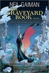 The Graveyard Book Vol. 1&2