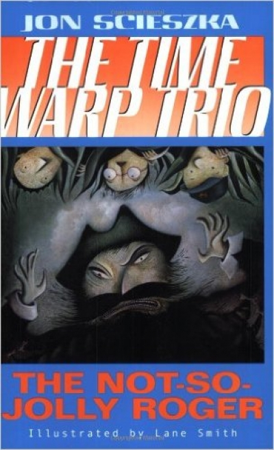The Time Warp Trio: The Not-So-Jolly Roger